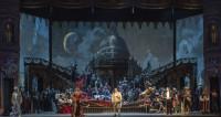 Silence, on tourne ! Les Contes d'Hoffmann au Teatro Colón