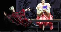 Orlando transgresse les genres à Vienne