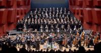 La Création selon Haydn par l'Orchestre Philharmonique de Strasbourg