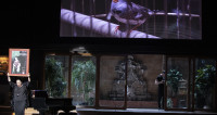 Tosca, puissance et fragilité du mythe à l'Opéra de Lyon