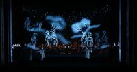 L'Enfant et les Sortilèges ne ménage pas ses effets (spéciaux) à l'Opéra de Limoges