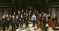 Orphée aux Enfers par Charpentier, Nocte Luminis Salle Gaveau