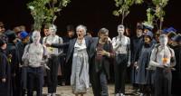 Point de malédiction pour Don Quichotte à Saint-Etienne