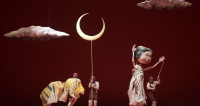 Le Songe d'une Nuit d'été à l'Opéra allemand de Berlin