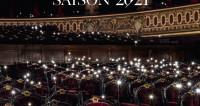 Opéra de Paris : la fin de saison pas encore annulée, la rentrée en danger