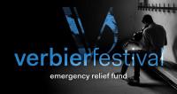 Le Verbier Festival crée un Fonds d'aide d'urgence