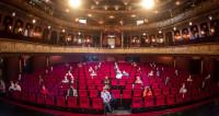 Théâtres, Opéras et Musées sont les lieux publics les moins dangereux : les édifiantes conclusions d'une nouvelle étude scientifique
