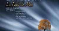 Cyrille Dubois chante La Nuit de Mai