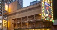 Broadway fermé jusqu'en 2021 : silence sur la 53ème rue