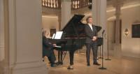 Jonas Kaufmann inaugure la série de récitals planétaires en direct