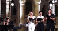 L'Opéra de Vichy fête l'Italie avec un quatuor pétillant