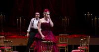 Traviata d'exception à Bordeaux : la maladie, triste héroïne