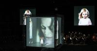 Réouverture de l'Opéra de Strasbourg par L'Attente d'une Solveig confinée