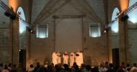 À Saint-Pierre-aux-Nonnains, le chant messin sur ses terres