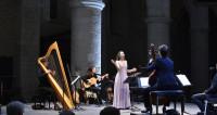 Baroque et métissage avec la captivante et touchante Mariana Flores à Ambronay