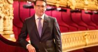 Alexander Neef, nouveau Directeur de l'Opéra de Paris donne son interview grand format à Ôlyrix