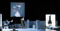 Le Théâtre de Caen rouvre par une création lyrique photographique