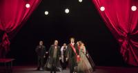 L'Impératrice Eugénie renaît de ses cendres centenaires à l'Opéra de Vichy