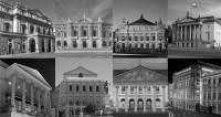 Les fermetures et réouvertures des théâtres en Europe (liste régulièrement mise à jour)