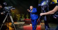 Breaking News en direct de Malmö : Falstaff de Verdi lui aussi battu