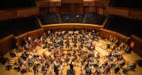 Siegfried de Wagner : l'Opéra de Paris enregistre à Radio France