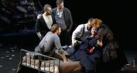 La première Bohème d'Angélique Boudeville captée par l'Opéra de Marseille