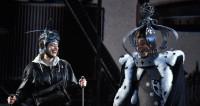 Plongée dans les répétitions du Voyage dans la Lune à Montpellier