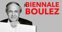 La deuxième Biennale Pierre Boulez, maintenue en ligne et en deux temps