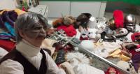 Sourde mais passionnée d'opéra, Ornella V. concentre les chefs-d'œuvre en 10 minutes chrono-vidéo
