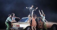 Amour, désamour, jalousie, folie : Carmen par Bieito en direct de Vienne