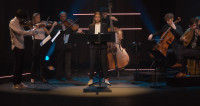 Lea Desandre et l'Ensemble Jupiter ravivent Vivaldi à Aix