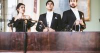 Petit Palais et grands émois - Episode 5 : Trio amoureux au Pérou