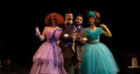 Des voix et du jeu : La Cenerentola virtuose à l'Opéra de Massy