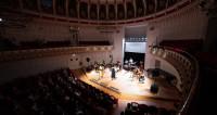 Piano(s), Beethoven et Wagner en Miroirs étendus au Festival lillois