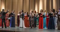 Les Voix Solidaires à l'Opéra de Massy