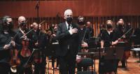 Concert d'Adieu du Directeur Musical Paul Daniel à Bordeaux