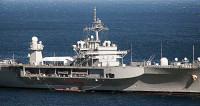 Les navires de l'Opéra - 2. L'USS Abraham Lincoln