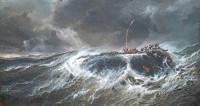 Les bateaux à l'Opéra - 3. Le Navire de Don Pédro