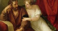 Phryné à Rouen, et le charme opéra