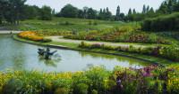Après-midi champêtre et sacrée avec Le Concert Spirituel au Parc Floral de Paris