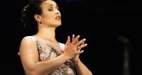 Olga Peretyatko en récital à l'assaut des cimes de Verbier