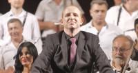 Un nouveau Directeur artistique pour le centenaire de l'Opéra de Roumanie