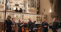 Bach éternel et en Combrailles : Trinitatis en concert d'ouverture par Le Banquet Céleste