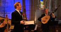 Purcell, Les Musiciens de Saint-Julien et Tim Mead envoûtent Vézelay