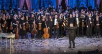 Le Metropolitan Opera s'accorde sur le fil avec son Orchestre
