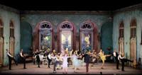 Charles le Chauve pour la renaissance du baroque à Bayreuth