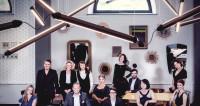 Heure lyrique énergique de rentrée à l'Opéra National du Rhin