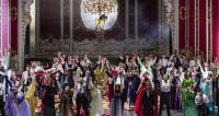 Guerre et Paix : colossal opéra de chambre à Genève