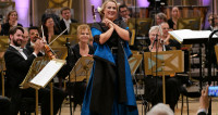 L'Amour chanté avec Diana Damrau au Festival Enescu de Bucarest