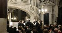 Premier concert parisien de l'Ensemble Pérotin le Grand : nouveau schisme à Notre-Dame